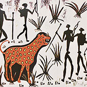 Art of Southern Africa