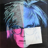 Rupert Jasen Smith - Andy Warhol