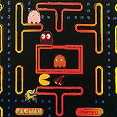 Rupert Jasen Smith - Pac-Man