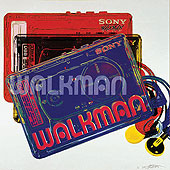 Rupert Jasen Smith - Sony Walkman